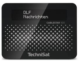Kabelradio Technisat CABLESTAR 100